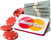 Mastercard roulette