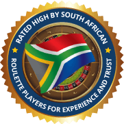 Trusted south africa roulete