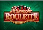 French roulette logo