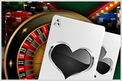 Roulette vs Blackjack