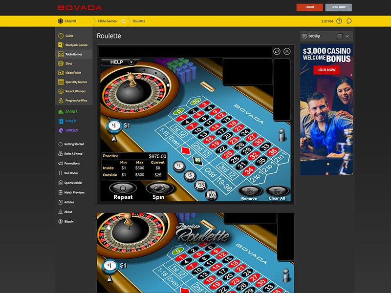 Bravado Casino