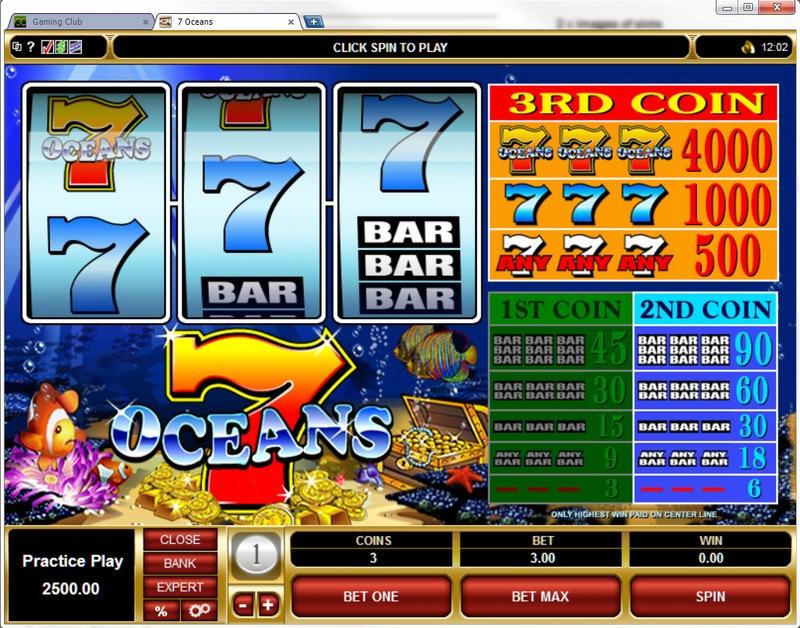 Gaming Club Online