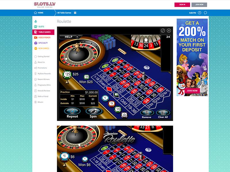 Slots .Lv Casino