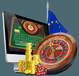 European Roulette Online Real Money
