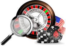 Roulette search