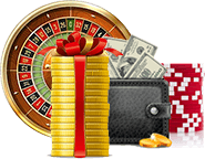 Roulette deposits