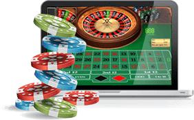 Pokeri keramiikka seth