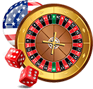 USA roulette